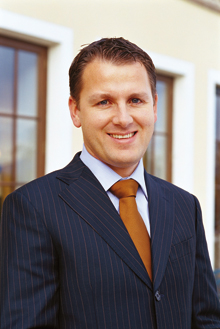 Anton Pichler, dg di Adler Thermae Spa & Relax Resort