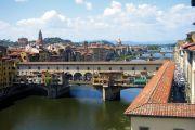 Firenze, una bellezza pervasiva